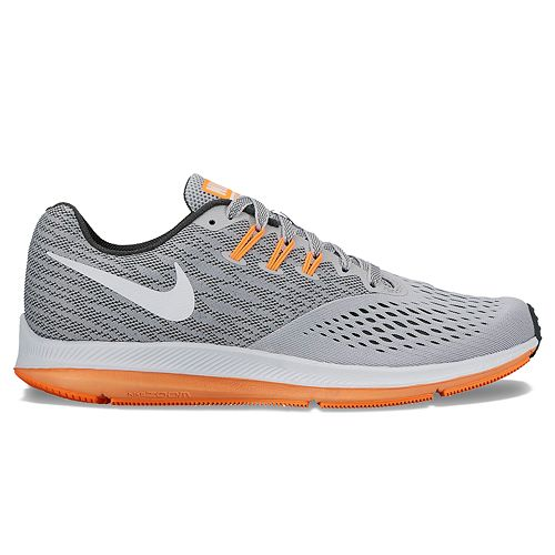 4891eb75ad4af2 Nike Air Zoom Winflo 4 Men s Running Shoes