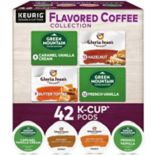 Keurig® K-Cup® Pod Flavored Coffee Collection - 42 pk