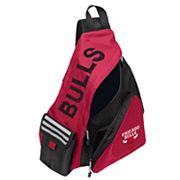 Northwest Chicago Bulls Lead Off Sling Backpack