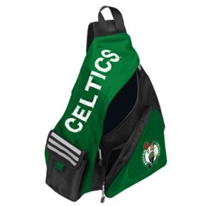 Northwest Boston Celtics Lead Off Sling Backpack