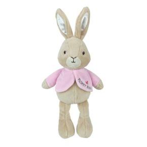 Kids Preferred 9-Inch Bean Bag Plush Flopsy Rabbit