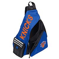 Northwest New York Knicks Lead Off Sling Backpack