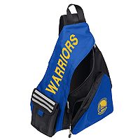 Northwest Golden State Warriors Lead Off Sling Backpack