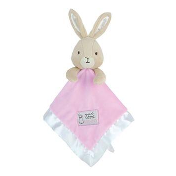 Kids Preferred Flopsy Rabbit Plush Buddy Blanket