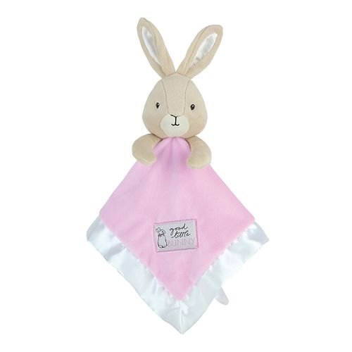 Kids Preferred Flopsy Rabbit Plush Buddy Blanket