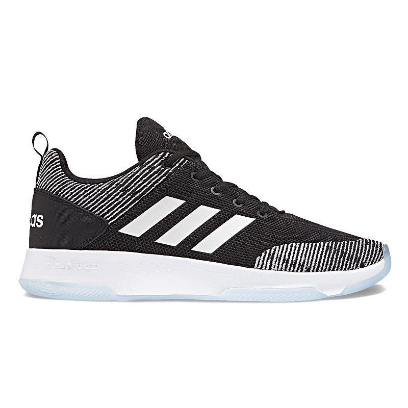 Adidas NEO Cloudfoam Executor Men's Sneakers, Size: 14, Black ...