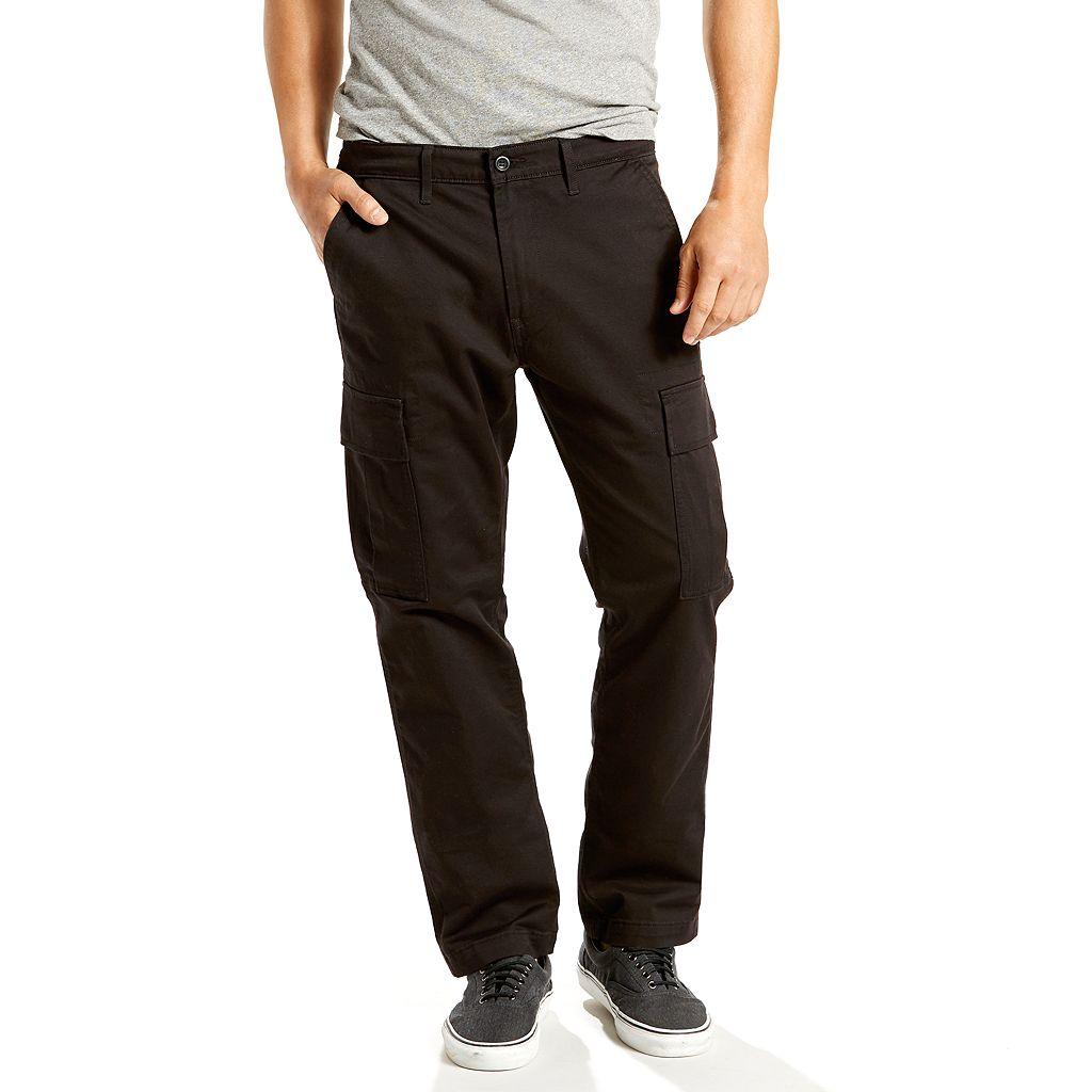 Men's Levi's® 541 Athletic Fit Cargo Pants