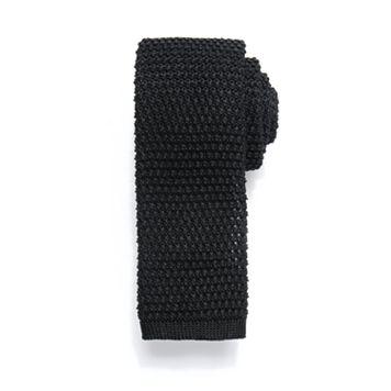 Men's Chaps Glacier Knit Tie