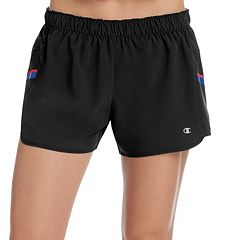 Women's Champion Woven Workout Shorts