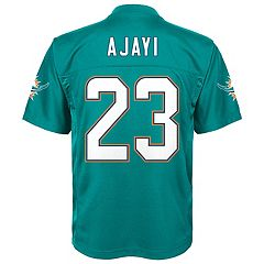 Boys 8-20 Miami Dolphins Jay Ajayi Mid-Tier Jersey