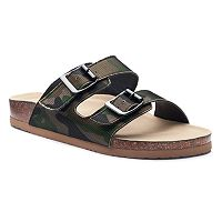 madden NYC Breckk Women's Sandals