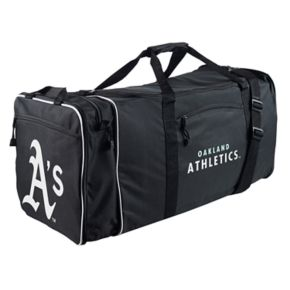 Northwest Oakland Athletics Steal Duffel Bag
