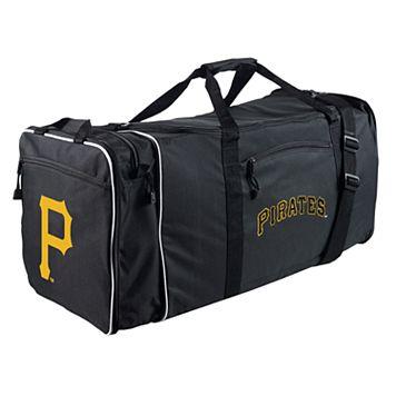 Northwest Pittsburgh Pirates Steal Duffel Bag