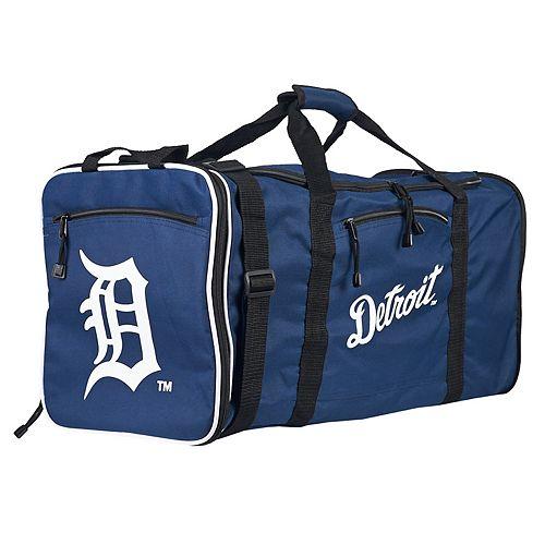 Northwest Detroit Tigers Steal Duffel Bag