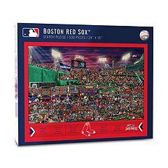 Boston Red Sox Find Joe Journeyman Search Puzzle