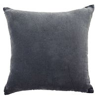 Beautyrest Normandy Faux Velvet Throw Pillow