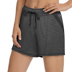 Women's Champion Heathered Jersey Shorts