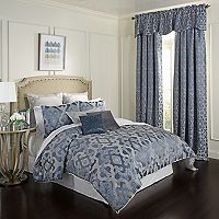 Beautyrest Normandy Comforter Set