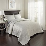 Beautyrest 3 pc Valentre Coverlet Set