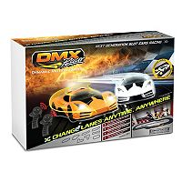 DMXSLOTS DMX Racer G2 Slot Car Racing Package