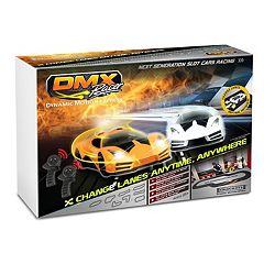 DMXSLOTS DMX Racer G2 Slot Car Racing Package