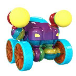 Lite Poppers STEM Learning Build-A-Car Kit