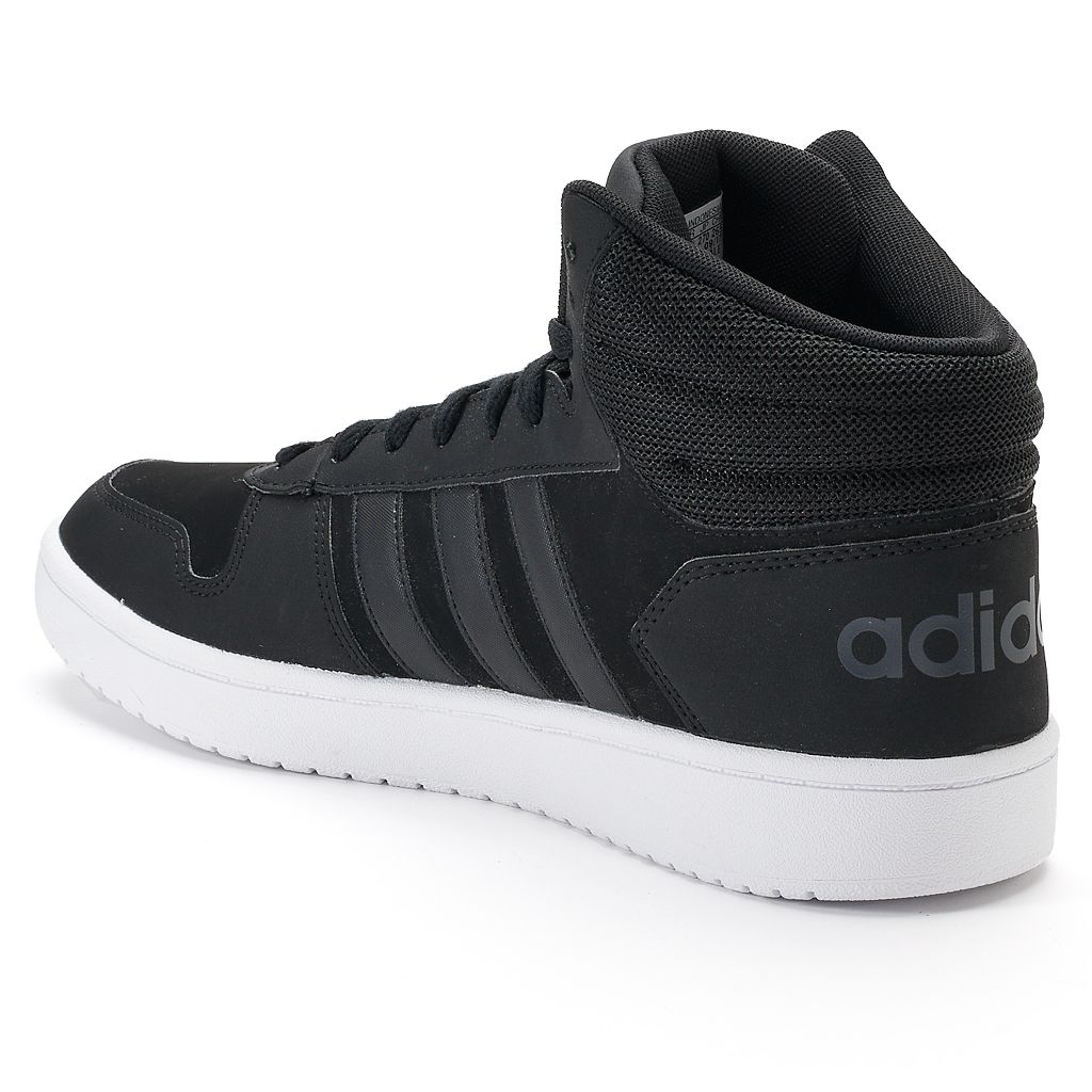 adidas NEO Hoops VS Mid 2.0 Men's Basketball Shoes