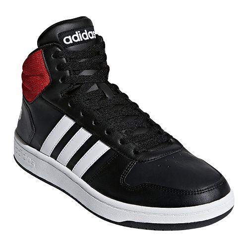 123d2fed adidas Hoops VS Mid 2.0 Men's Basketball Shoes