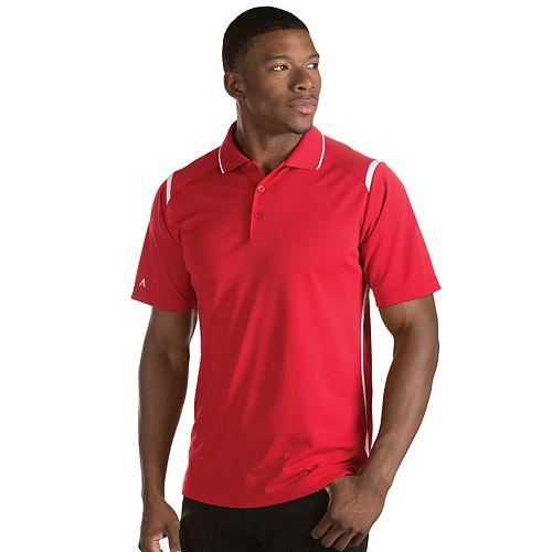 Men's Antigua Merit Essential Golf Polo