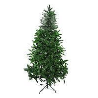7.5-ft. Two-Tone Balsam Fir Artificial Christmas Tree