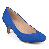 Journee Collection Janey Women's High Heels