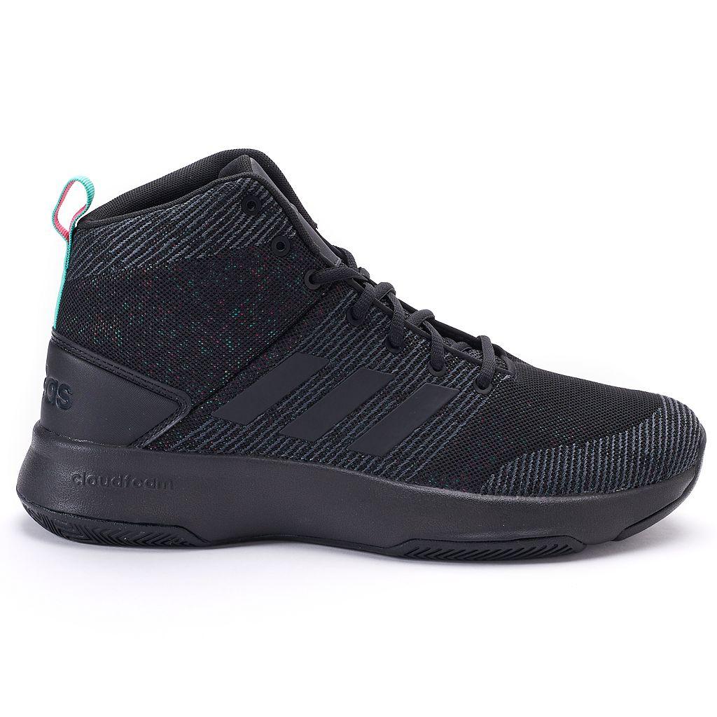 adidas NEO Cloudfoam Executor Mid Men's High Top Sneakers