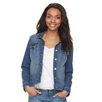 Petite SONOMA Goods for Life™ Denim Jacket