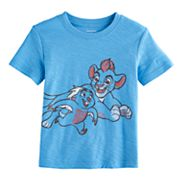 Disney's The Lion Guard Toddler Boy Kion & Bunga Graphic Tee by Jumping Beans®