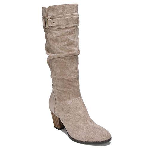 Dr. Scholl's Devote Women's Knee High Boots