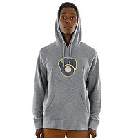 Men's Majestic Milwaukee Brewers Hoodie