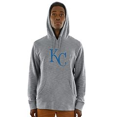 Men's Majestic Kansas City Royals Hoodie