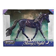 Breyer Classics Starry Night Horse