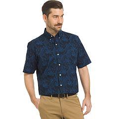 Men's Arrow Coastal Button-Down Shirt