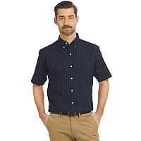 Men's Arrow Coastal Button-Down Shirt