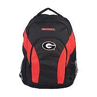 Georgia Bulldogs Draft Day Backpack by Northwest