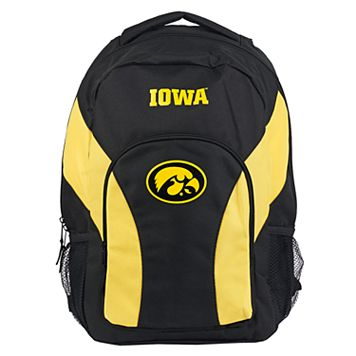 Iowa Hawkeyes Draft Day Backpack by Northwest