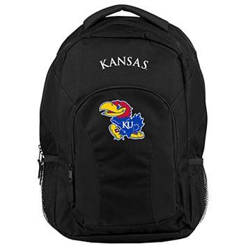 Kansas Jayhawks Draft Day Backpack by Northwest