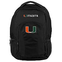 Miami Hurricanes Draft Day Backpack by Northwest