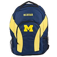 Michigan Wolverines Draft Day Backpack by Northwest