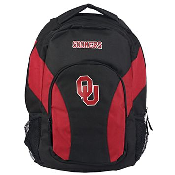 Oklahoma Sooners Draft Day Backpack by Northwest