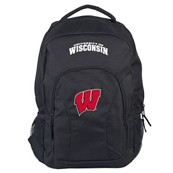 Wisconsin Badgers Draft Day Backpack by Northwest