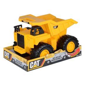 Caterpillar Rev-Up Dump Truck