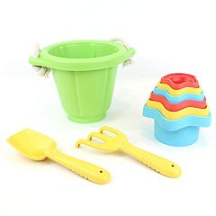 Green Toys Sand & Water Play Set