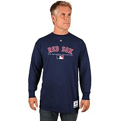 Men's Majestic Boston Red Sox Authentic Tee